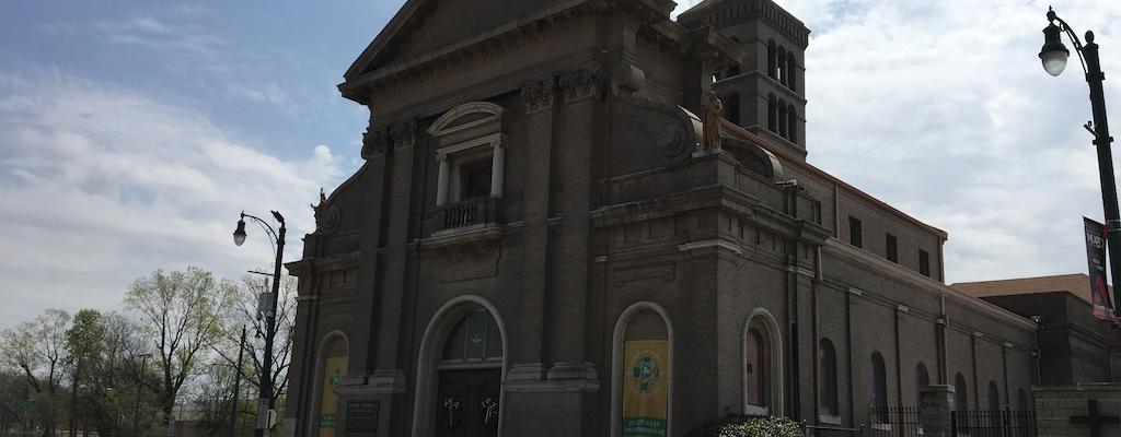 St Patrick Church 4_1_18